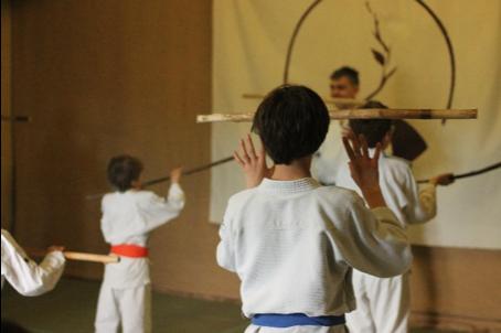 arts martiaux ardèche